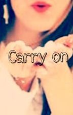 Carry on (Staxx y tu) by amorfaqla18