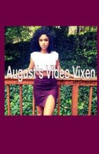 August's Video Girl by LightDreamz