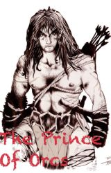 The Prince Of Orcs. by Beccapietroandwanda