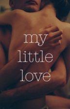 my little love  by pennyfordreams