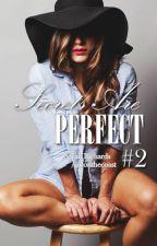Secrets Are Perfect by evanenette