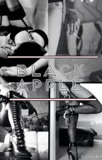 Black Apple by Calypso1997