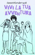 Vivi la tua avventura! - Wattgame by GeeeWonderwall