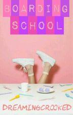Boarding school by DreamingCrooked