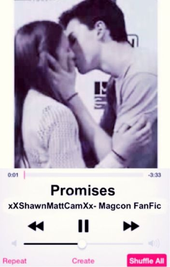 Promises (Shawn Mendes)
