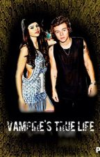 Vampire's true life [H.S. F.F]--> Pauza de Idei by xXHeraXxk