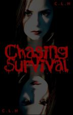 Chasing Survival by ninja_zombie