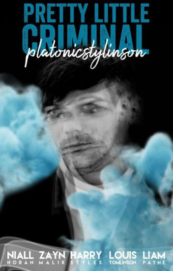 Pretty little criminal (Stylinson)