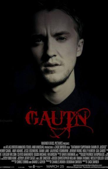 """""""Gaunt"""". Caza dragones (Draco Malfoy y tu)"""