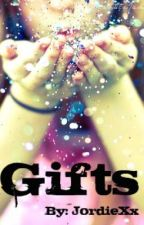 Gifts - Soul Mates from The Unbelievables by JordieXx