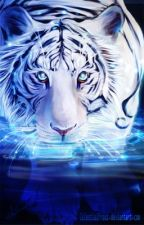 Tigress by SummerJane444