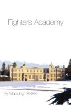 Fighters Academy{ Luke Hemmings } by maddog18888