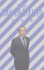 The Man in Striped Pyjamas (a Death in Paradise Fanfiction) by the_doctors_sister