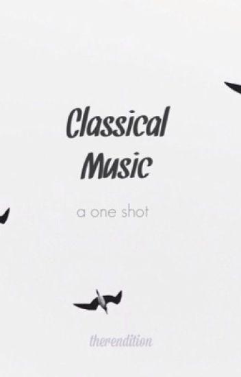 Classical Music [Evan Peters]