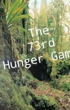 The 73rd hunger games by soccerperson1013