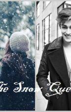 The Snow Queen by Ewalyn
