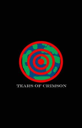 Tears of Crimson by adalyns