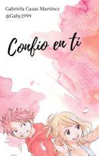 Confio En Ti - Fairy Tail-NALU by Gaby2999