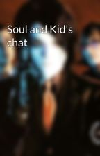 Soul and Kid's chat by hgvkhvthghgcfy