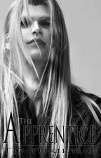 The Apprentice (Sephiroth x Reader) by TD-Yukiryuu