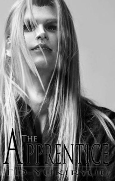 The Apprentice (Sephiroth x Reader)