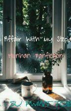 An Affair With My StepDad 「Hunhan」 by Hunhan_DeerBuble_947