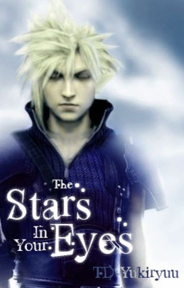 The Stars in Your Eyes (Cloud Strife x Reader)