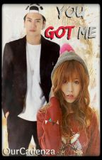 You Got Me (GOT7) by OurCadenza