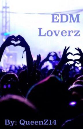 EDM Loverz by QueenZ14