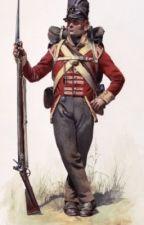 Colonel Wickett by ChristineCorin