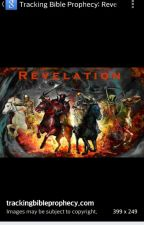 revelation by DawnDamarin