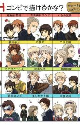 Hetalia boyfriend scenarios by Mars_the_bunny