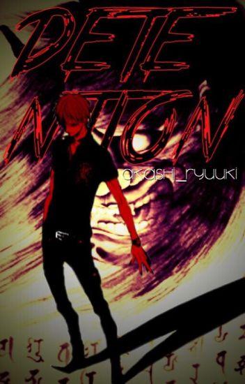 Detention!! 【Akashi Seijuurou】【OC】