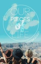 Our Pieces of Life by ultralolita