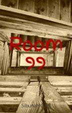 Room 99 (A VenturianTale horror story) by SibunaHOA2