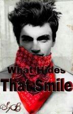 What Hides That Smile (BoyxBoy) by Santiagojr28