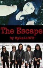 The Escape by Mykela_Massacre