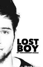 Lost Boy  by VSecondsOfJonas
