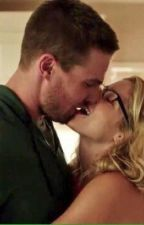 Always and forever - Olicity by Arrow_L