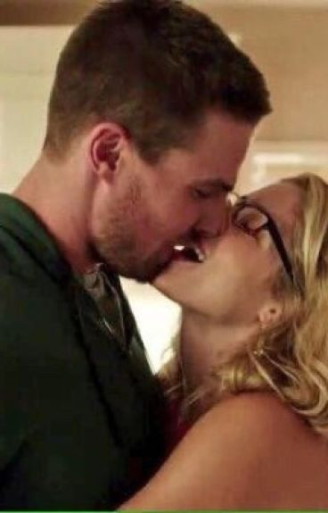 Always and forever - Olicity