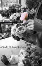 World Of Invisible Color ((Destiel/Sabriel)) by ComeAlongHolmes_