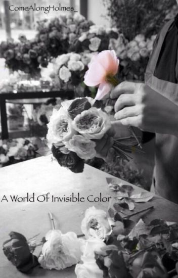 World Of Invisible Color ((Destiel/Sabriel))