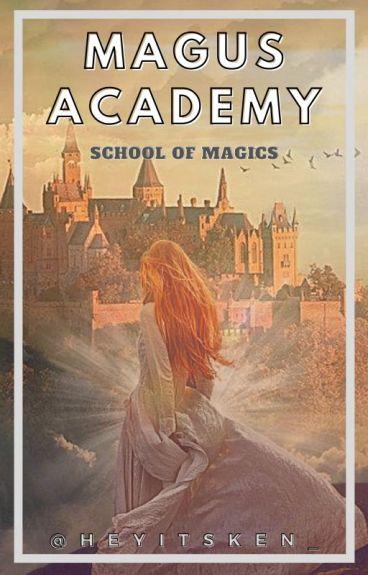 Magus Academy : School of Magics