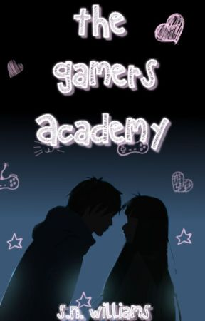 The Gamers Academy by MissSCullen