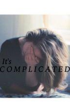 It's complicated~Jai Brooks Fanfiction by jaiscuddles
