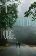 The Instantaneous Pursuit by DystopianVictor
