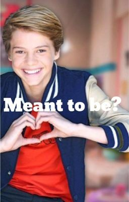 Meant to be a jace norman fanfiction wattpad