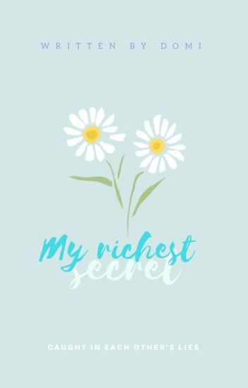 My Richest Secret | Kim Seokjin