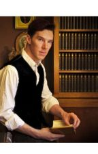 I love you, Mr. Cumberbatch by Cumbercooties