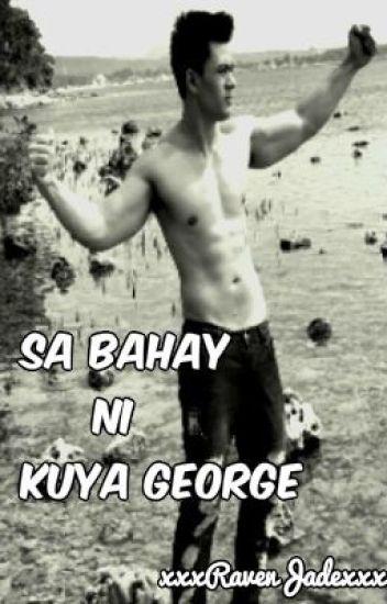 Sa Bahay ni Kuya (George)